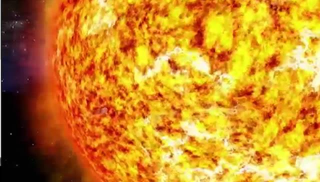 Apocalipsis Solar