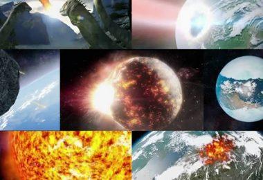 Los peores días del planeta Tierra