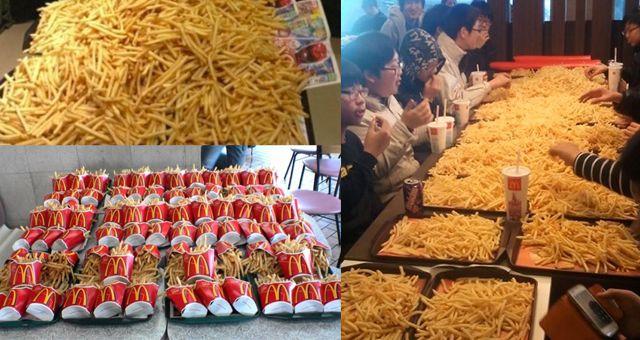 Potato Party imagen (1)
