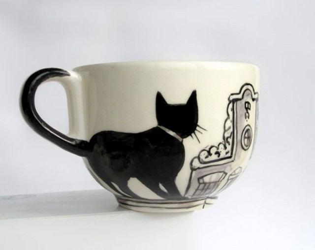 Tazas y mugs creativos (5)