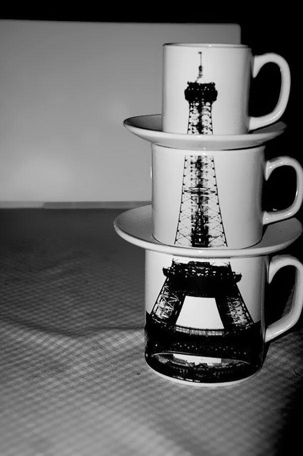 Tazas y mugs creativos (2)