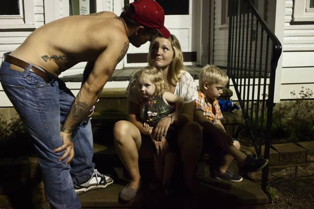 violencia doméstica fotografía (6)