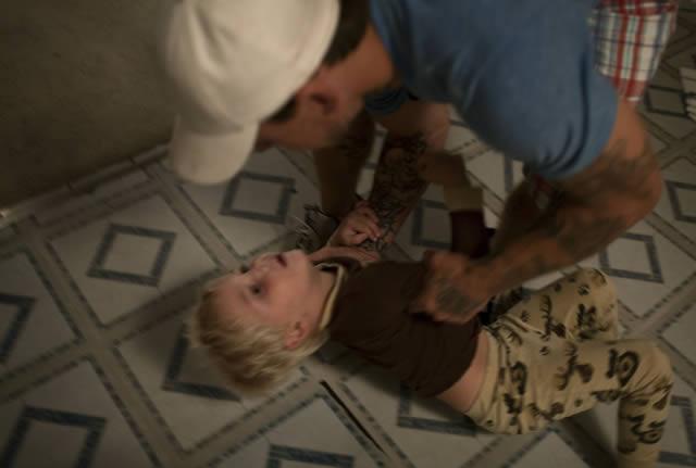 violencia doméstica fotografía (4)