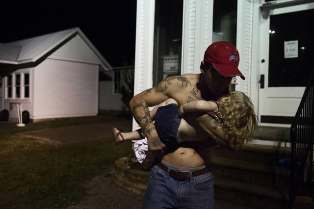 violencia doméstica fotografía (3)