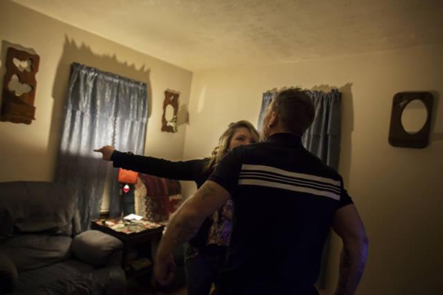 violencia doméstica fotografía (15)