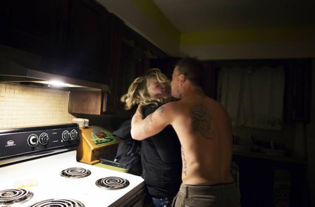 violencia doméstica fotografía (23)