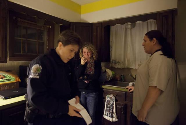 violencia doméstica fotografía (31)