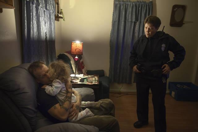 violencia doméstica fotografía (30)