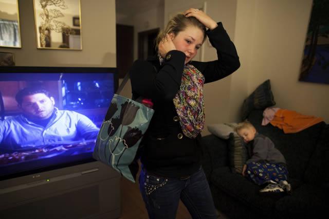 violencia doméstica fotografía (36)