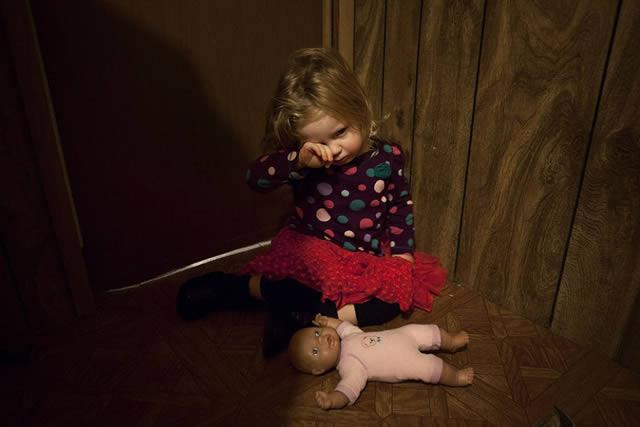violencia doméstica fotografía (40)