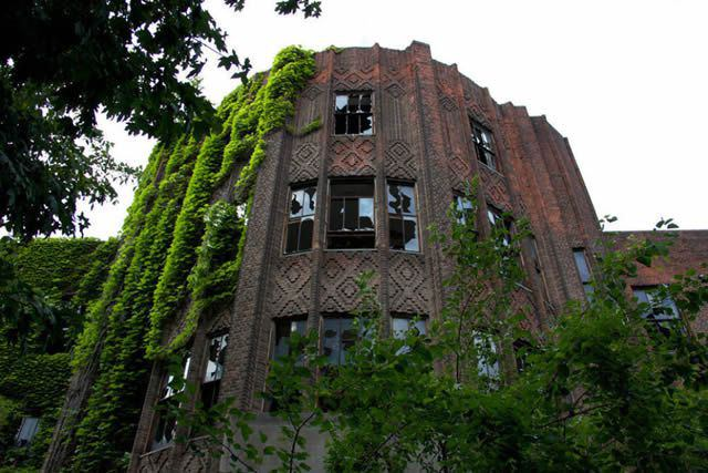 35 lugares abandonados más bellos del mundo (15)