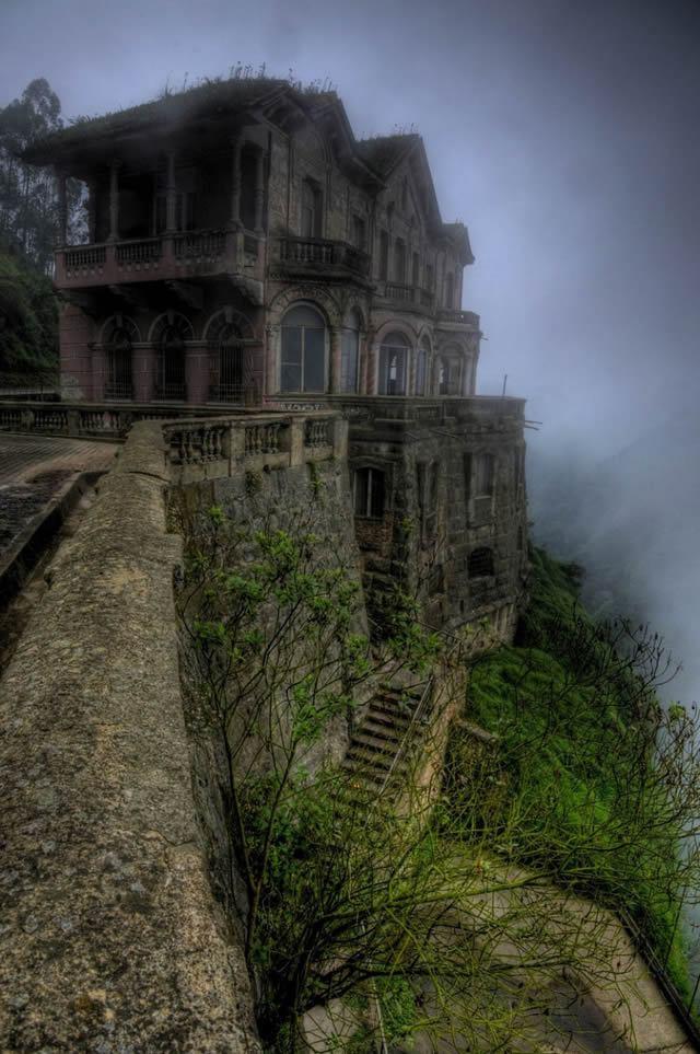 35 lugares abandonados más bellos del mundo (13)
