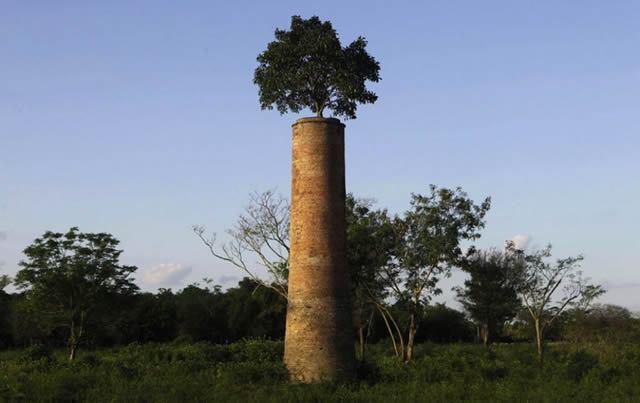 35 lugares abandonados más bellos del mundo (12)
