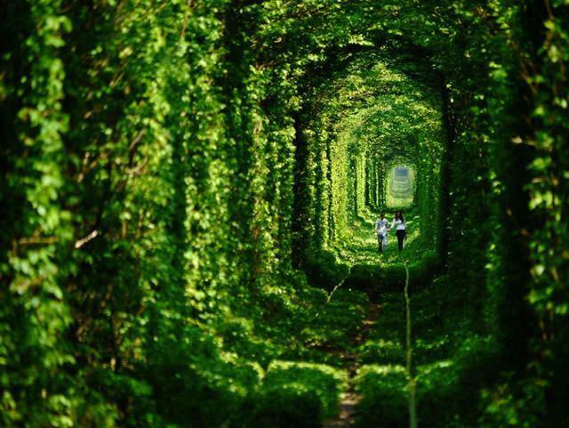35 lugares abandonados más bellos del mundo (11)