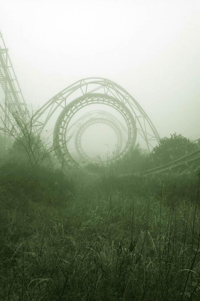 35 lugares abandonados más bellos del mundo (9)