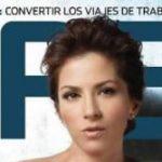 Alessandra Rosaldo revista OPEN – febrero 2013