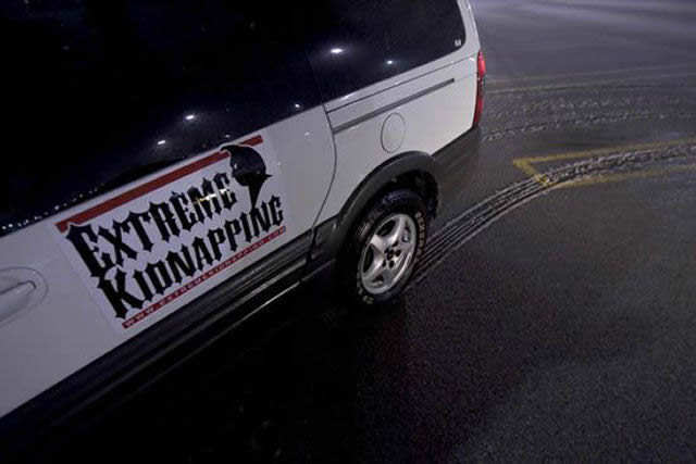Extreme Kidnapping (1)