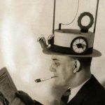 Inventos locos del pasado