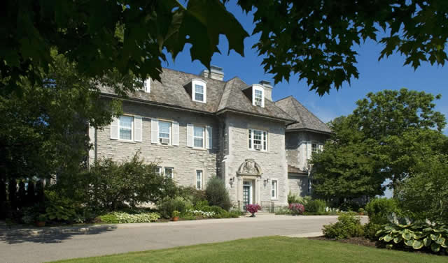 24 Sussex Drive, Canada