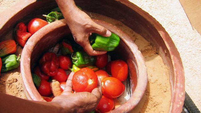 alimentos refirgeracion sin electricidad