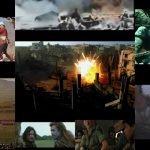 Top 10 mejores batallas en las películas