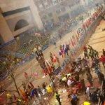 Dos explosiones en la Maratón de Boston