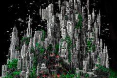 castillo LEGO Mike Doyle (8)