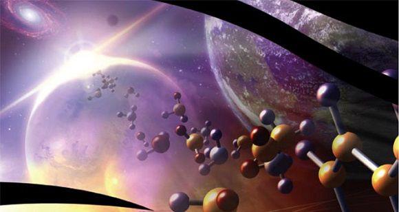 Un mensaje extraterrestre oculto en nuestro código genético