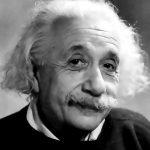 Albert Einstein: Los dados de Dios