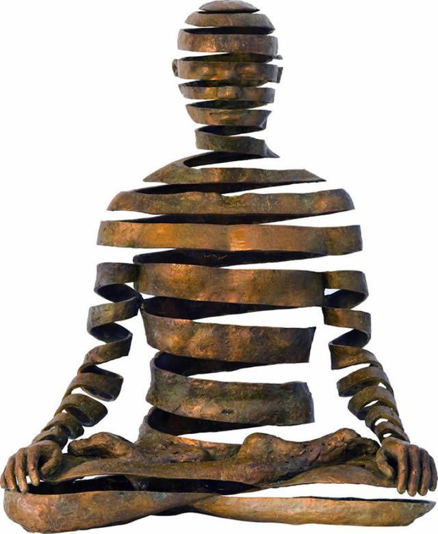Esculturas de bronce Sukhi Barber (8)
