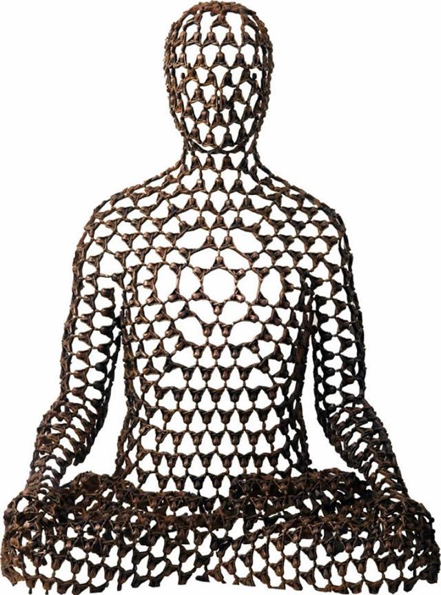 Esculturas de bronce Sukhi Barber (1)