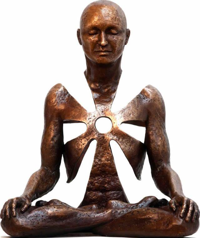 Esculturas de bronce Sukhi Barber (7)