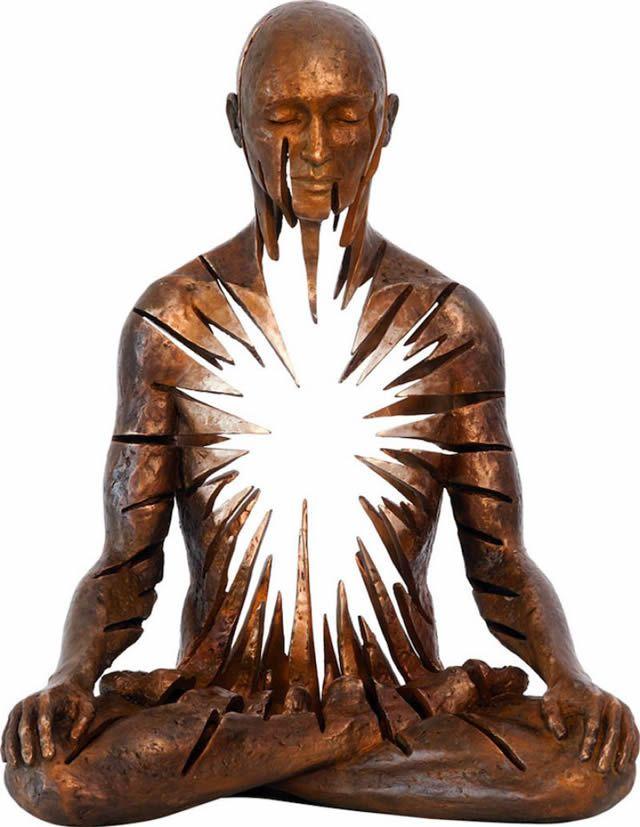Esculturas de bronce Sukhi Barber (6)
