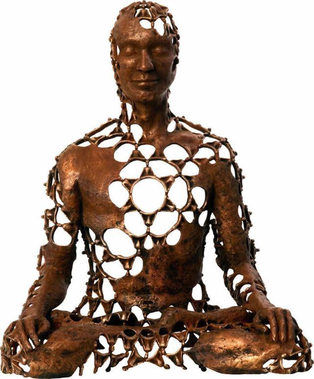 Esculturas de bronce Sukhi Barber (5)