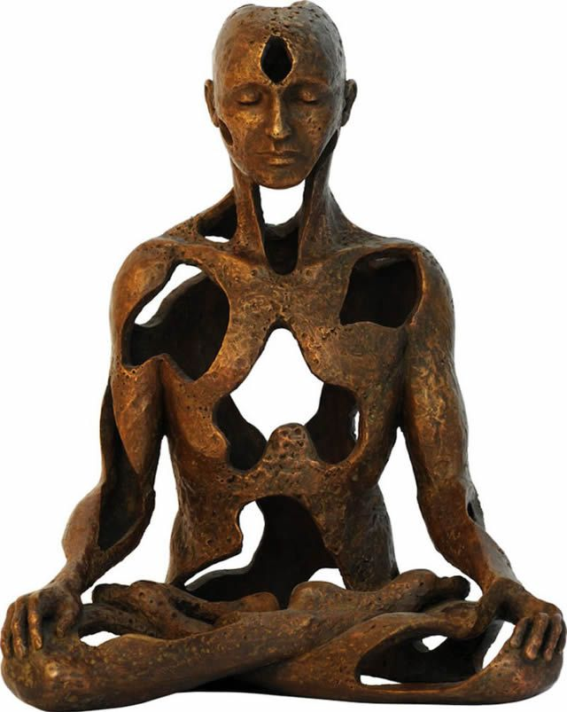 Esculturas de bronce Sukhi Barber (3)