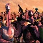 Corto: Flamingo Pride