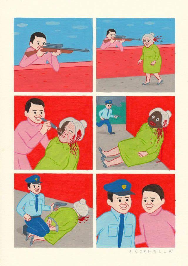 Historieras humor Joan Cornellá (11)