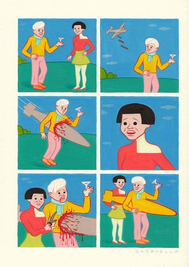 Historieras humor Joan Cornellá (9)