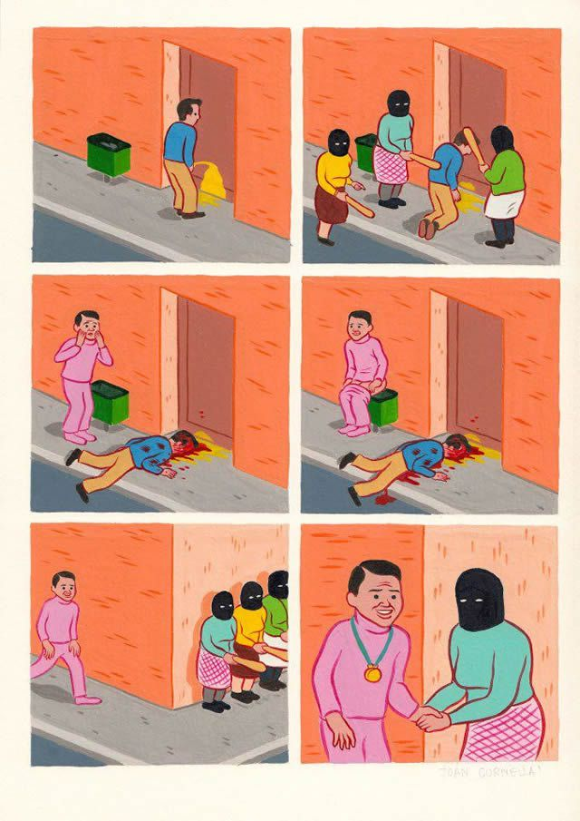Historieras humor Joan Cornellá (6)