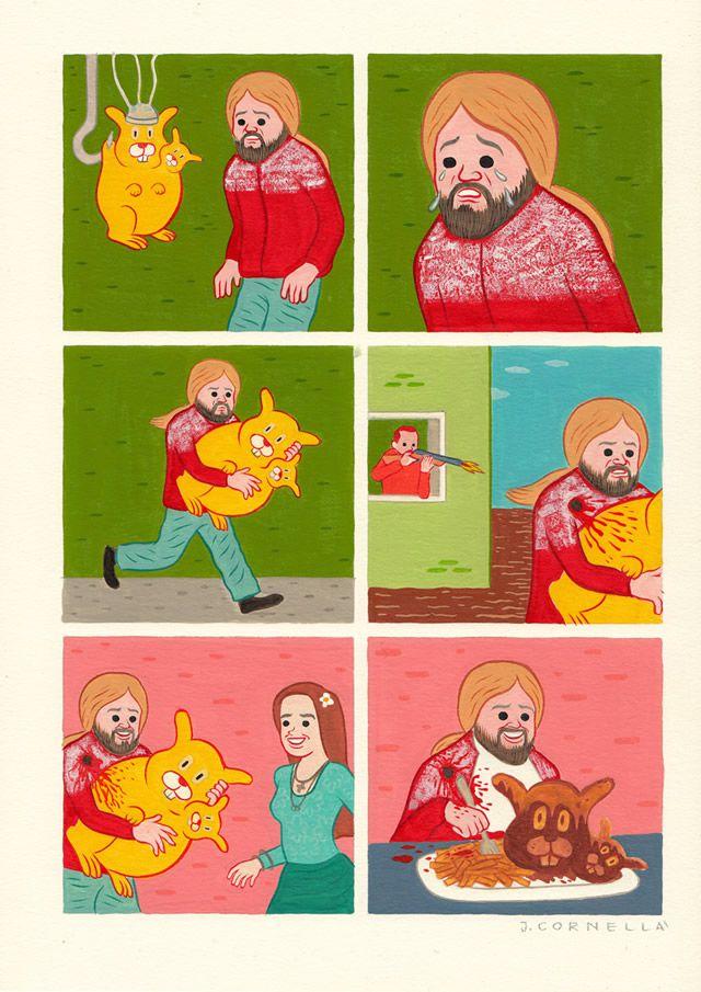 Historieras humor Joan Cornellá (5)