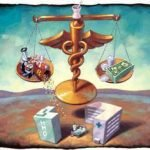 Las peores prácticas de la industria farmacéutica
