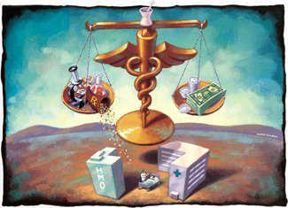 peores prácticas de la industria farmacéutica