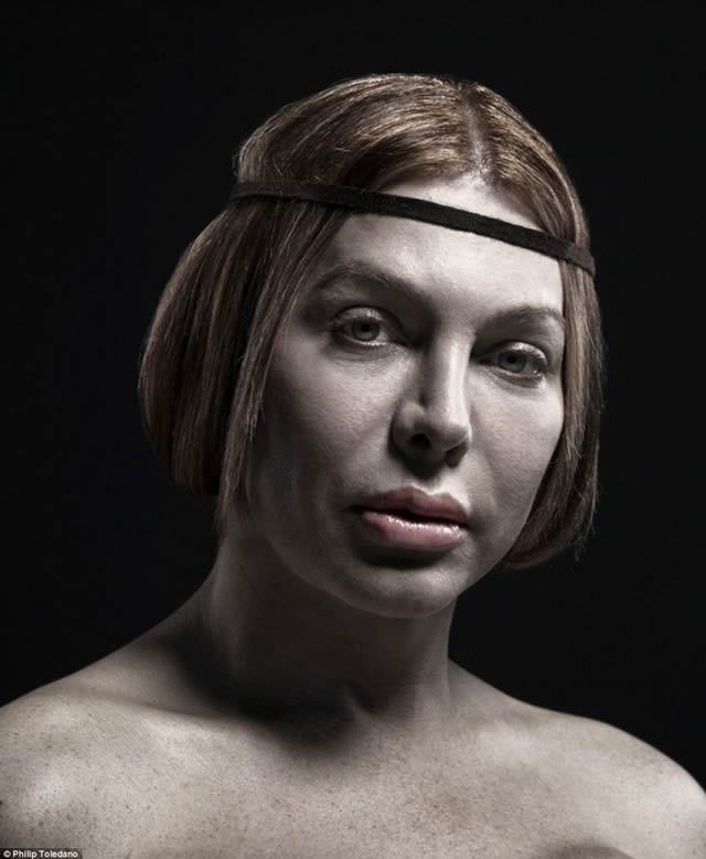 A New Kind of Beauty Phillip Toledano (1)