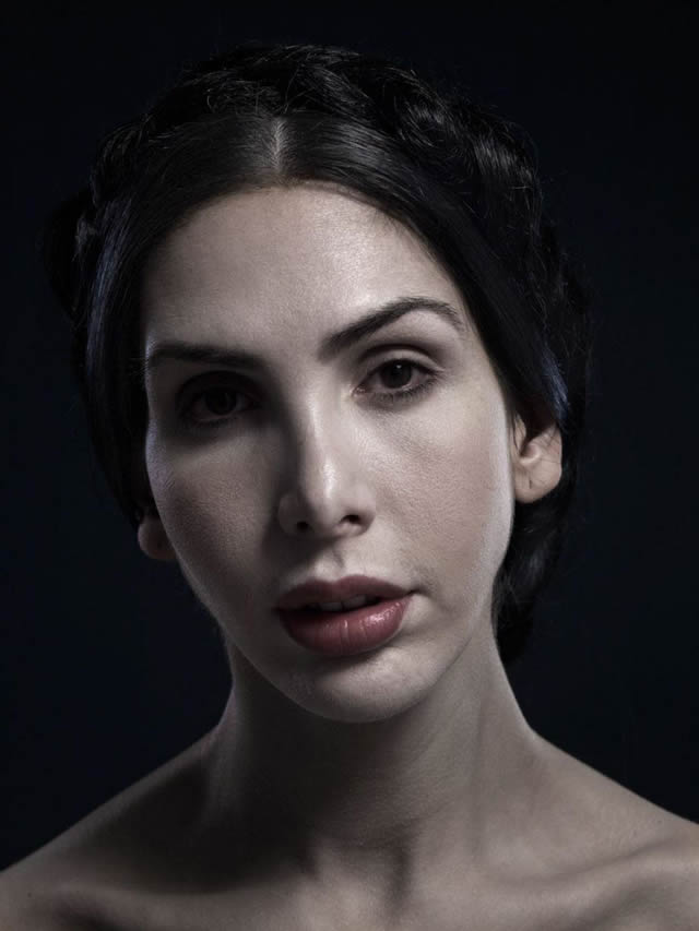 A New Kind of Beauty Phillip Toledano (8)
