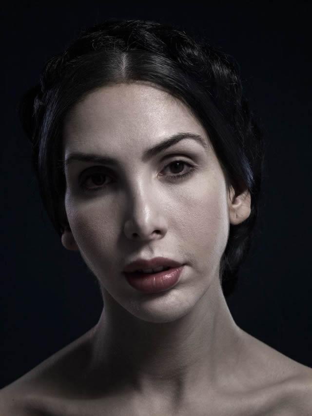 A New Kind of Beauty Phillip Toledano (8)