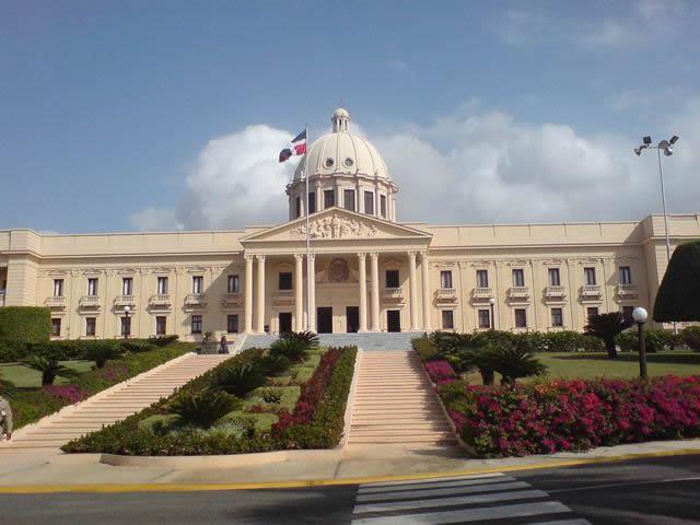 palacio nacional republica dominicana