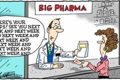 peores prácticas de la industria farmacéutica(1)