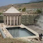 'Puerta al Infierno' descubierta en Turquía