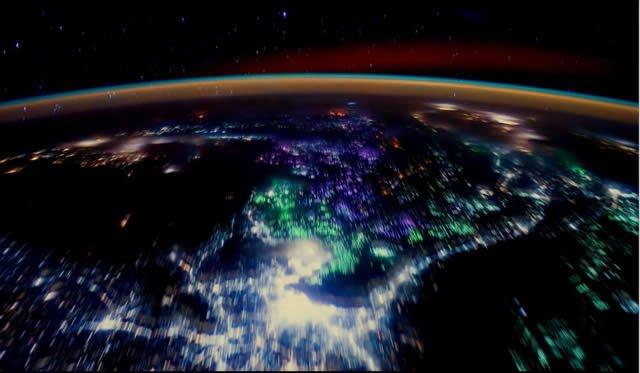 Time-Lapse Tierra