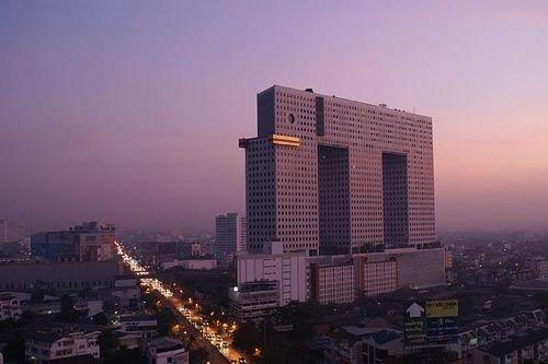 Edificio Chang